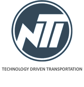 National Transportation Inc Logo