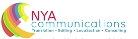 NYA Communications Logo