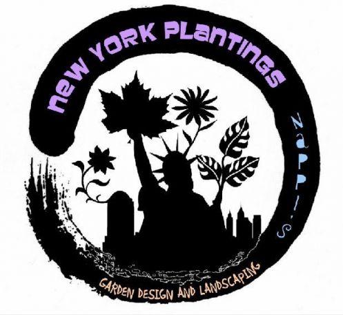 New York Plantings Irrigation & Landscape Lights Logo