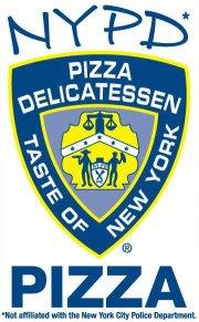 NYPDPizza Logo