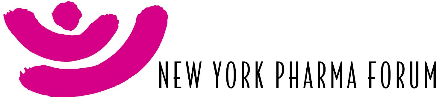 New York Pharma Forum Logo