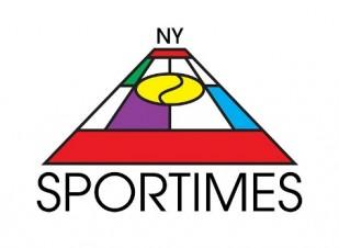 N.Y. Sportimes Logo