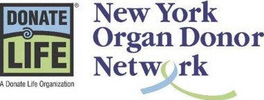 New York Organ Donor Network Logo