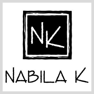 NabilaK Logo