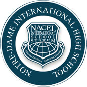 Nacel International Logo