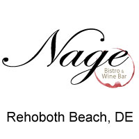 Nagerestaurant Logo