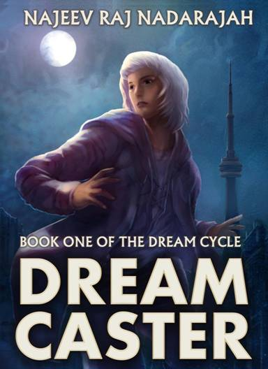 Dream Cycle Logo