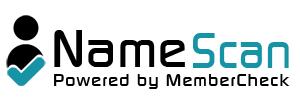 Namescan Logo
