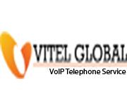 Vitel Global Communications LLC Logo
