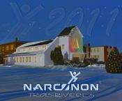 NarcononTR Logo