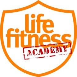 Life Fitness Academy Logo