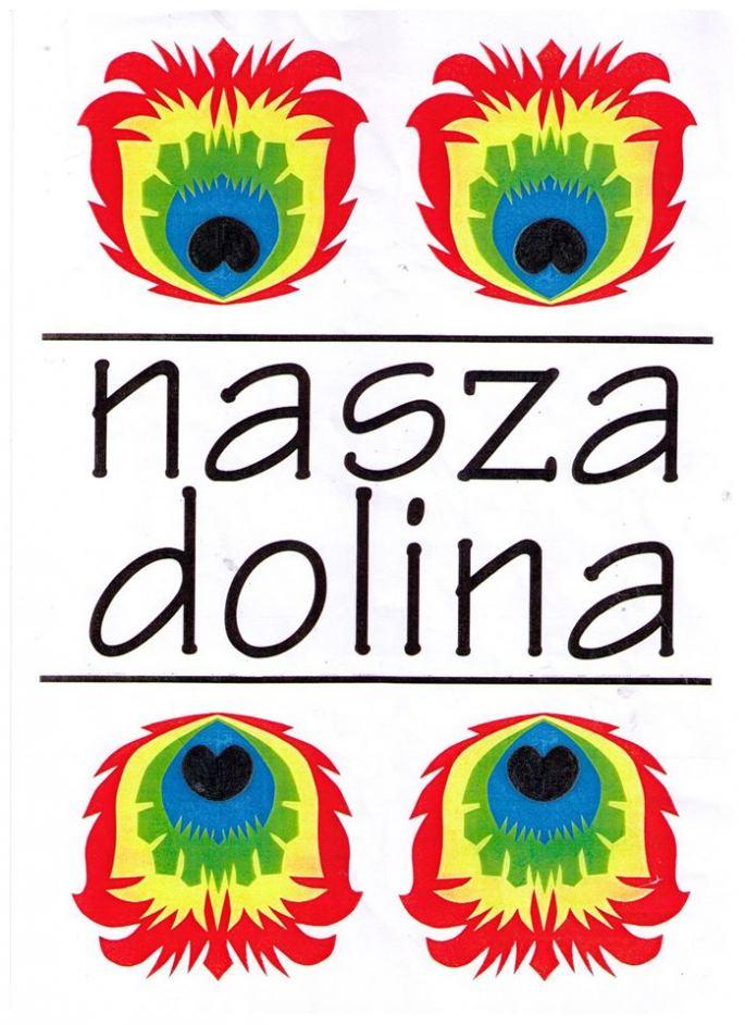 Nasza Dolina - Polish Folk Dance Group Logo