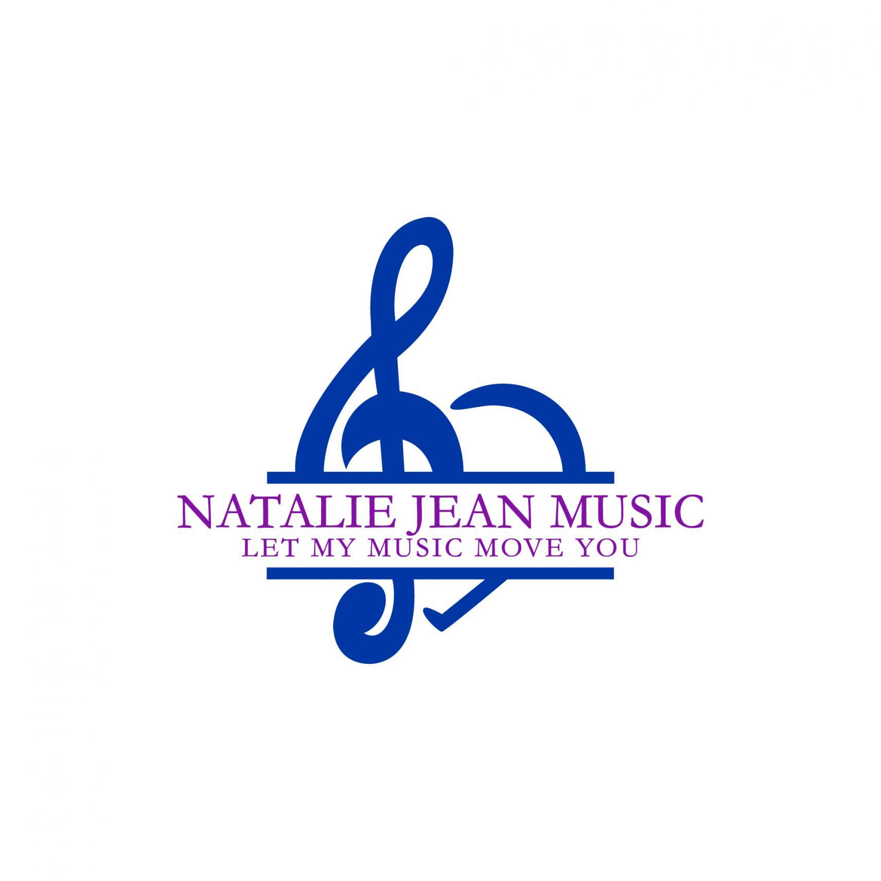 Natalie Jean Music Logo