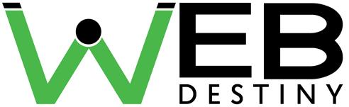 Web Destiny Solutions Logo