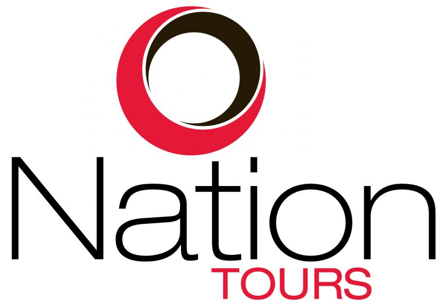 Nation Tours, Inc Logo