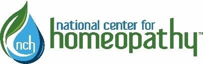 National Center for Homeopathy Logo