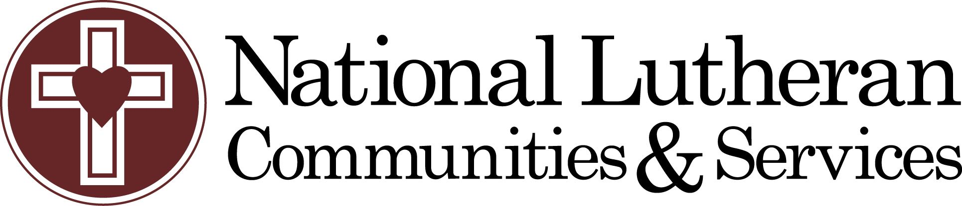 NationalLutheran Logo