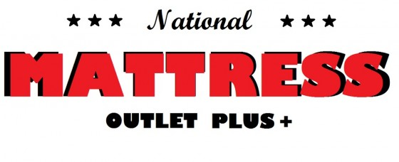 National Mattress Logo