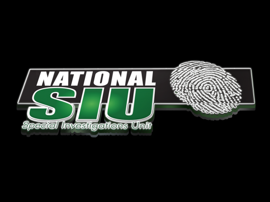 National SIU Logo