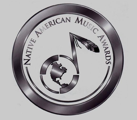 NativeMusicAwards Logo