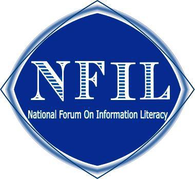 National Forum on Information Literacy Logo