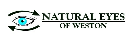 Natural Eyes Of Weston Logo