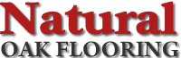 Natural Oak Floors Logo