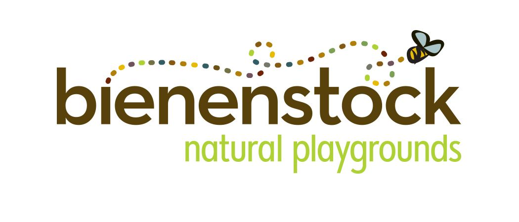 Bienenstock Natural Playgrounds Logo
