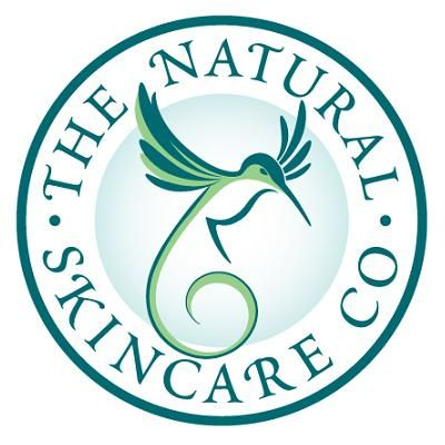 The Natural Skincare Company Logo