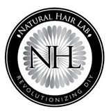 Natural Hair Lab Logo