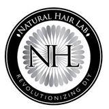 Natural Hair Lab Logo
