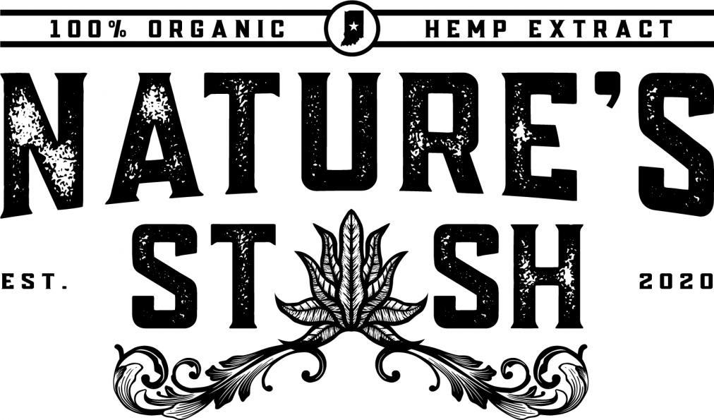 Natures Stash Logo