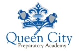 Queen City Preparatory Academy Logo
