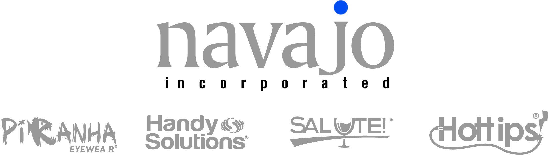 Navajo Incorporated Logo