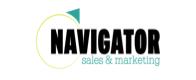 Navigator Sales & Marketing Logo