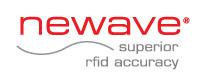 NeWave Sensor Solutions Logo