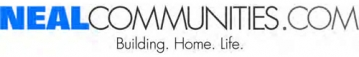 Neal Communities Logo