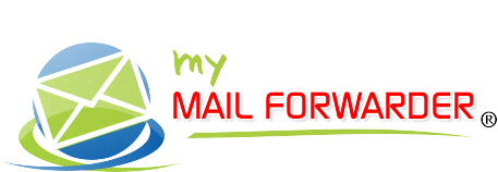 My Mail Forwarder Logo