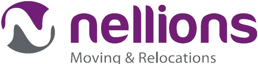 Nellions Moving & Relocations Logo