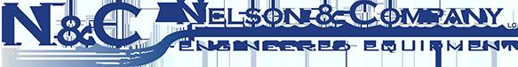 Nelson & Company, LLC Logo