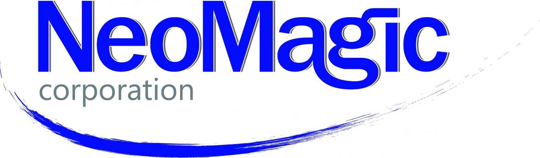 NeoMagic Logo