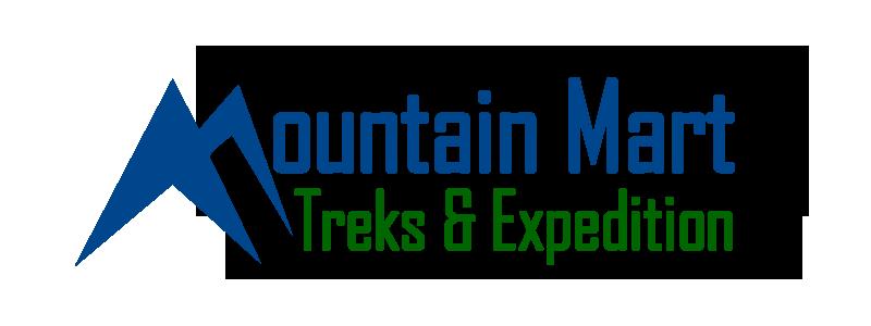 Mountain Mart Treks Logo