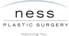 Ness Plastic Surgery Logo