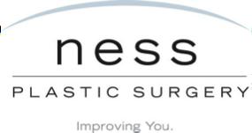 NessPlasticSurgery Logo