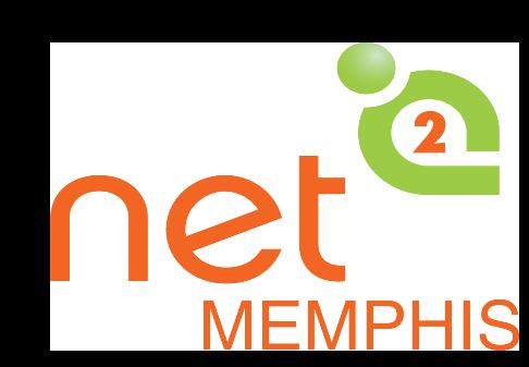 NetSquared  Memphis Logo