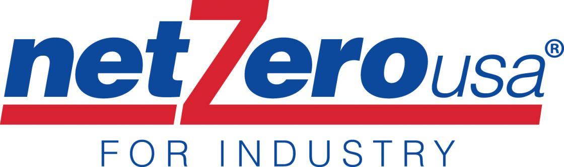 Net Zero USA Logo
