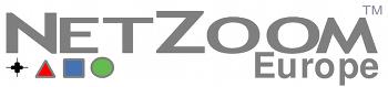 NetZoomEurope Logo