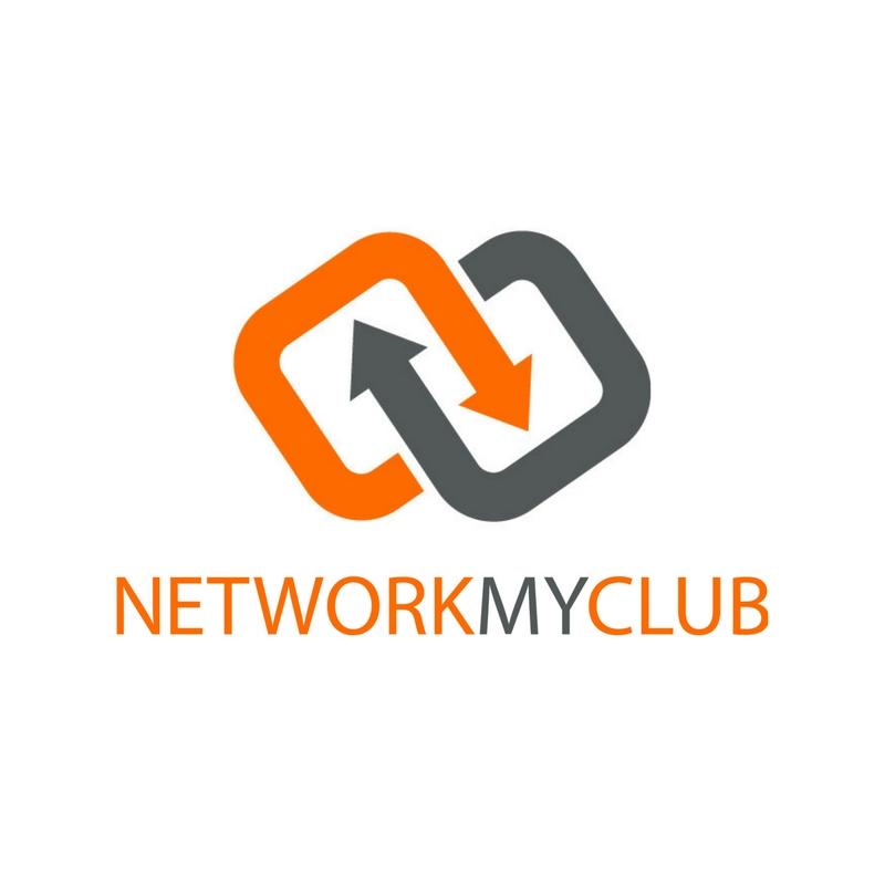 Network My Club Logo