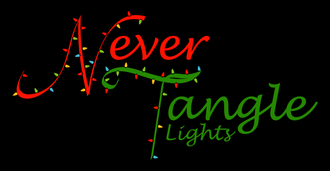 NeverTangleLights Logo
