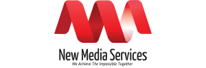 New Media Services Logo